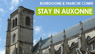 Stay in Auxonne